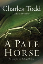 A Pale Horse Cover Image