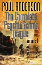 The Complete Psychotechnic League, Volume 1 Cover Image