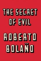 The Secret of Evil Cover Image
