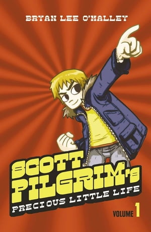 Scott?s Pilgrim?s Precious Little Life: Volume 1 (Scott Pilgrim,  Book 1)