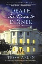 Death Sits Down to Dinner Cover Image