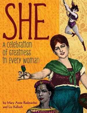 She A Celebration of Greatness in Every Woman