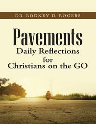 Pavements: Daily Reflections for Christians On the Go