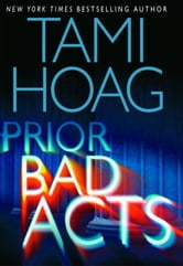 Tami Hoag - Prior Bad Acts