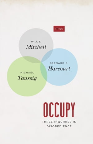 Occupy Three Inquiries in Disobedience