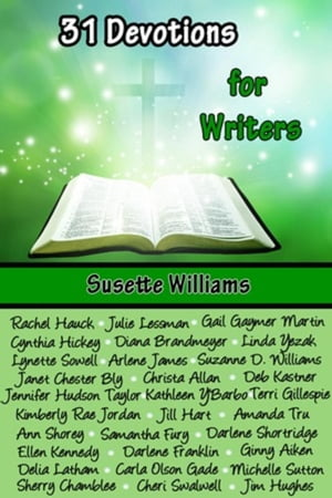 31 Devotions for Writers 31 Devotions,  #1