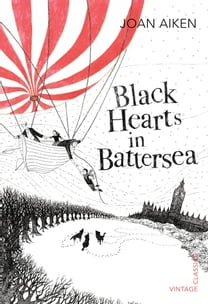 Black Hearts in Battersea