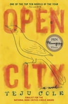 Open City Cover Image