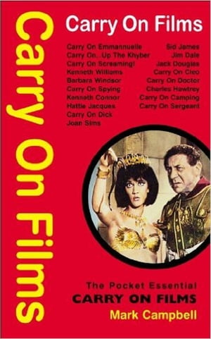 Carry On Films An Introduction to the British Comedy Phenomenon