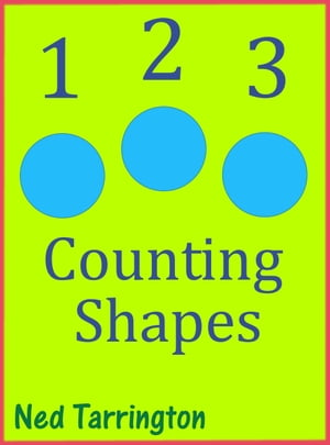 1 2 3 Counting Shapes