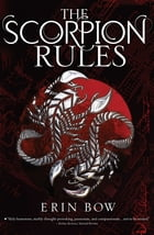 The Scorpion Rules Cover Image