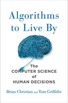 Algorithms to Live By Cover Image