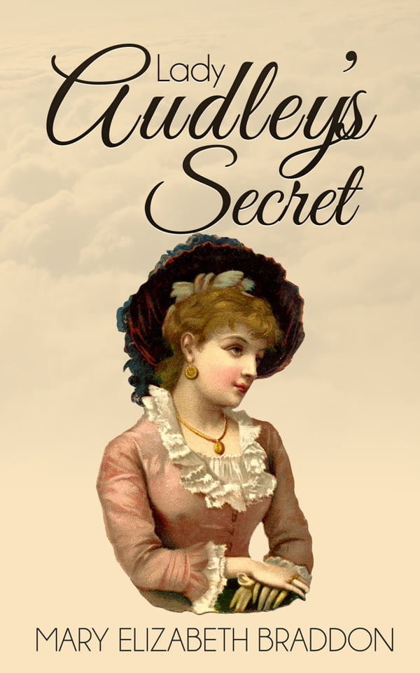 an analysis of the style and genre of lady audleys secret by mary elizabeth braddon Mary elizabeth braddon's lady as braddon observed from how the older novelist absorbed the style karen mary elizabeth braddon, lady audley's secret.