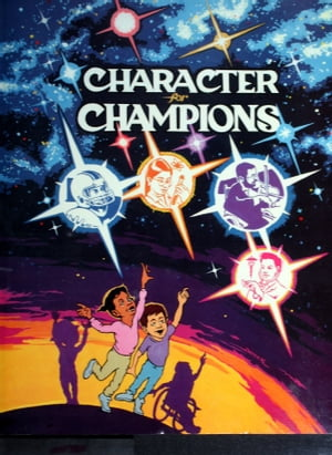 Character for Champions