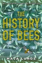 The History of Bees Cover Image