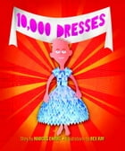 10,000 Dresses Cover Image