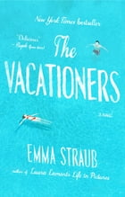The Vacationers Cover Image