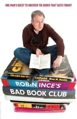 Robin Ince's Bad Book Club