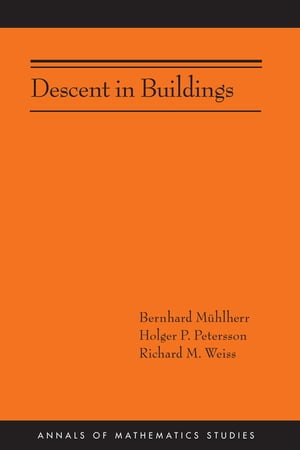 Descent in Buildings (AM-190),  Volume I
