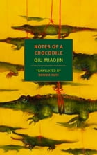 Notes of a Crocodile Cover Image