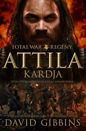 TOTAL WAR: Attila kardja