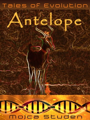 Tales of Evolution: Antelope