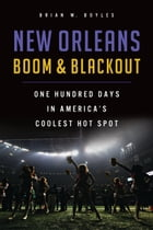 New Orleans Boom & Blackout Cover Image