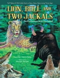 online magazine -  Lion, Bull and Two Jackals
