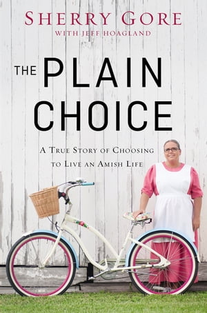 The Plain Choice A True Story of Choosing to Live an Amish Life