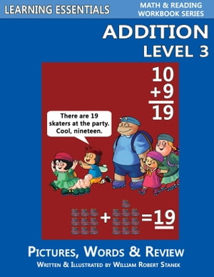 Addition Level 3: Pictures, Words & Review