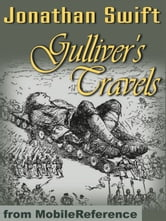 Jonathan Swift - Gulliver's Travels (Mobi Classics)