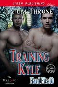 online magazine -  Training Kyle