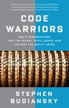 Code Warriors Cover Image