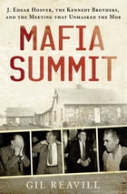 Mafia Summit Cover Image