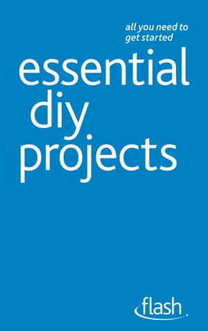 Essential DIY Projects: Flash