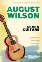 Seven Guitars Cover Image