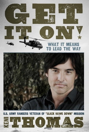 Get It On!: What It Means to Lead The Way