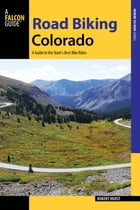 Road Biking Colorado Cover Image