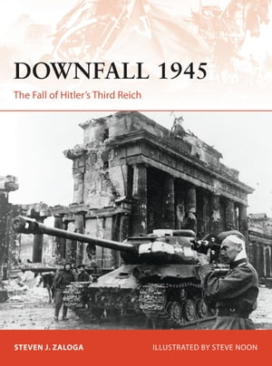 Downfall 1945 The Fall of Hitler?s Third Reich