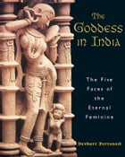 The Goddess in India Cover Image