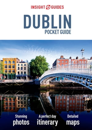 Insight Guides: Pocket Dublin