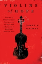 Violins of Hope Cover Image