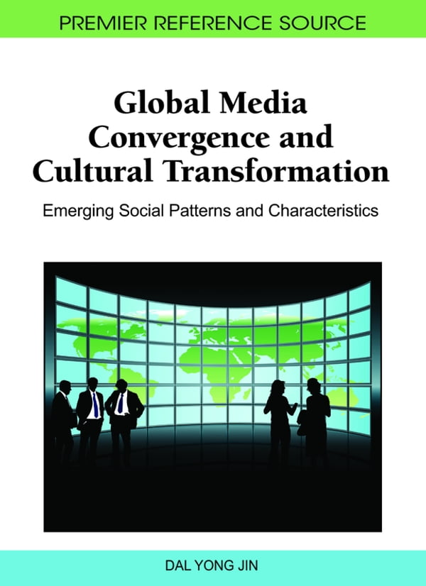 10 how has media convergence changed american culture Without question, social media has had a profound impact on the concept of a personal brand our lives become increasingly more public, as we all share information on a variety of networks this.
