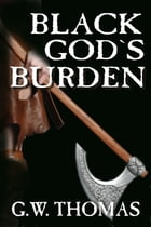 Black God's Burden Cover Image
