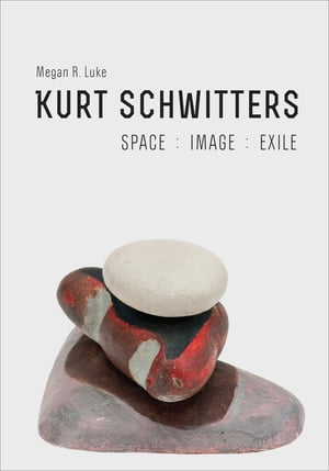 Kurt Schwitters Space,  Image,  Exile