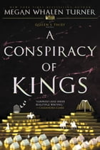 A Conspiracy of Kings Cover Image