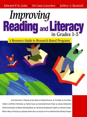 Improving Reading and Literacy in Grades 1-5 A Resource Guide to Research-Based Programs