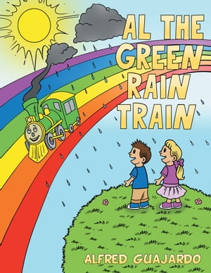 Al The Green Rain Train