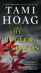 The Bitter Season Cover Image