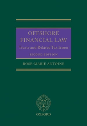 Offshore Financial Law Trusts and Related Tax Issues
